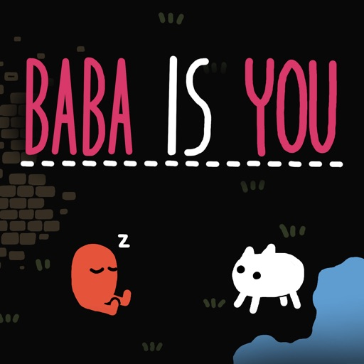 You Should Play Baba Is You on iOS