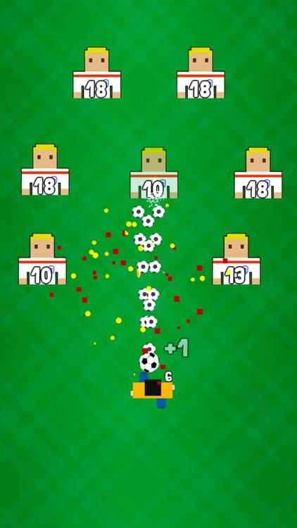 Football Rage screenshot-3