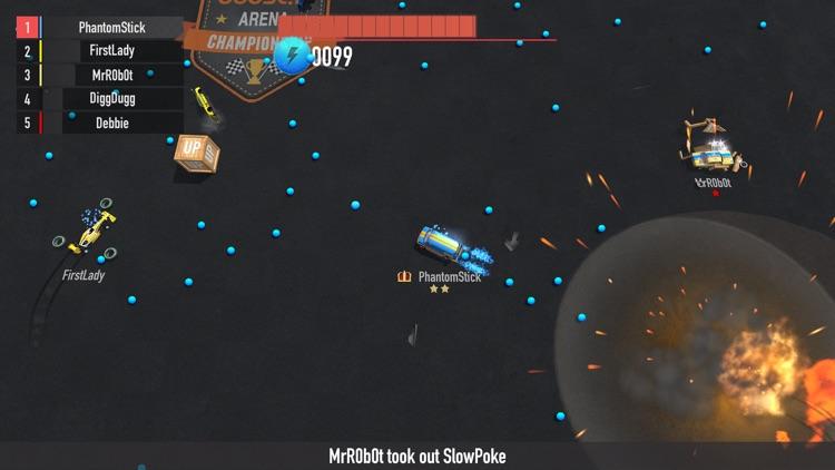 Boost Arena screenshot-6