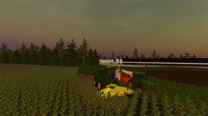 Screenshot from Farming USA 2