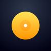djay - DJ App & AI Mixer - algoriddim GmbH Cover Art