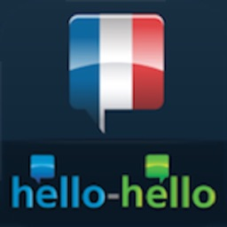 Learn French with Hello-Hello