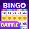 App Icon for Bingo Clash: Battle App in United States IOS App Store