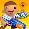 NERF Epic Pranks ! - iPadアプリ