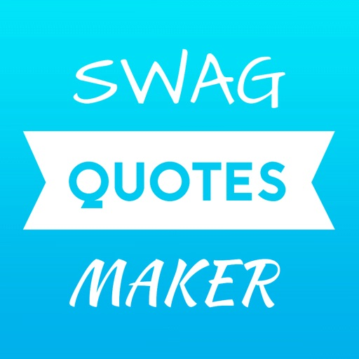 Swag Quote Maker Status Text By Alexander Shulgin