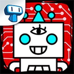 Robot Evolution: Android Merge