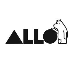 ALLO - A notion of whiteboard