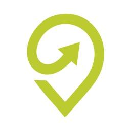 Landmarker - Social Travel App