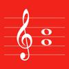 音程乐理-提高五线谱音程乐理辨别能力