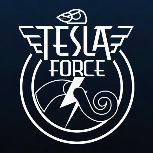 Tesla-kracht