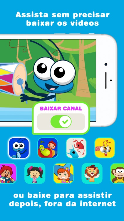 Babidiboo screenshot-1