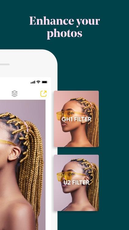 Over: Graphic Design Creator screenshot-7