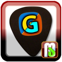 Guitar Chord Transposer Simple