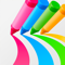 App Icon for Pencil Rush 3D App in United States IOS App Store