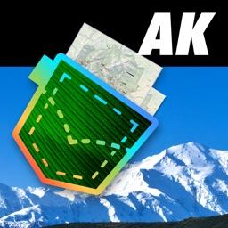 Alaska Pocket Maps