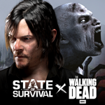 State of Survival Walking Dead на пк