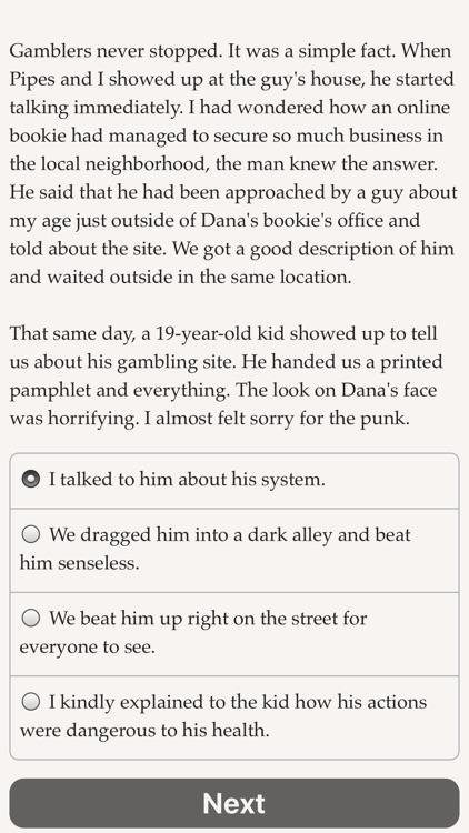 Life of a Mobster screenshot-3