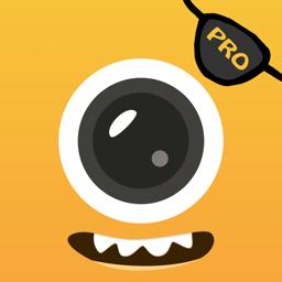 Ícone do app PropFun Pro - Câmera Magia