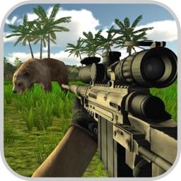 Hunter Reloaded: Jungle Sniper