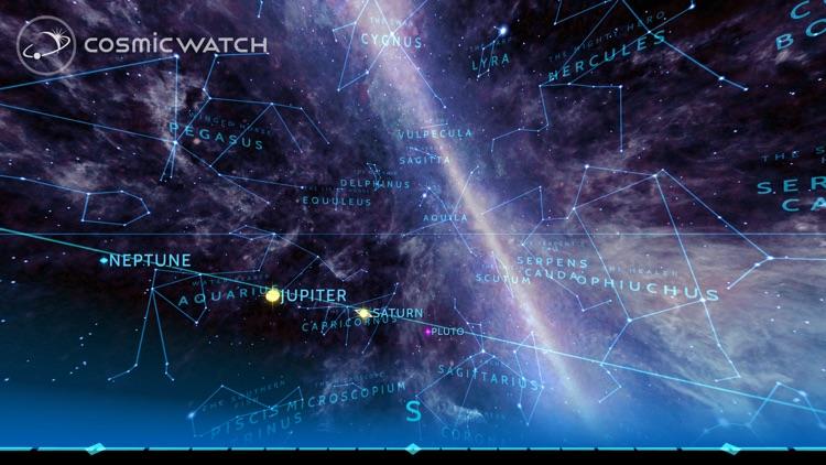 Cosmic-Watch screenshot-8
