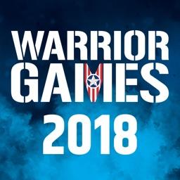 2018 DoD Warrior Games
