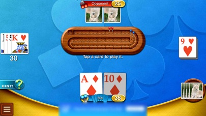 Cribbage - Crib & Peg Game screenshot four