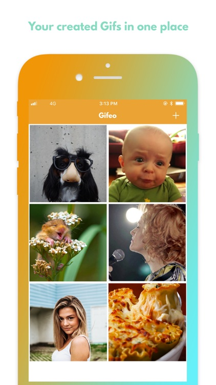 Gifeo : Create GIF from video screenshot-5
