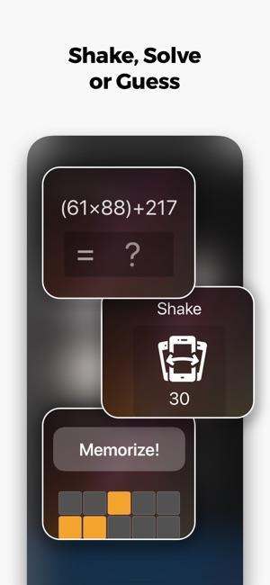 Alarmy - Alarm clock Screenshot