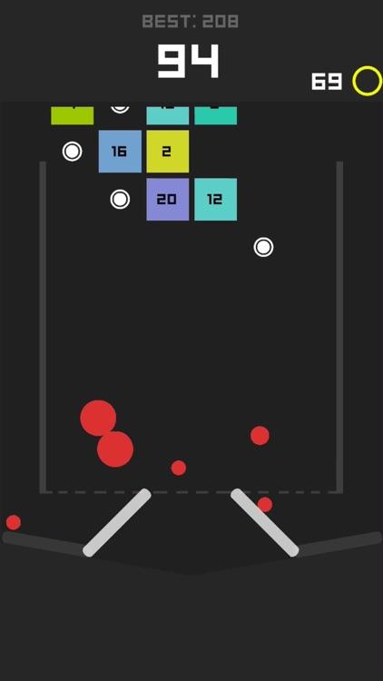 Pinballz screenshot-3