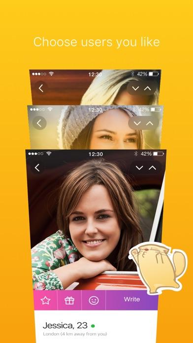Jordan dating app