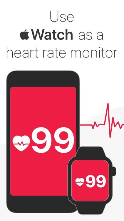 WATCH LINK Heart Rate App