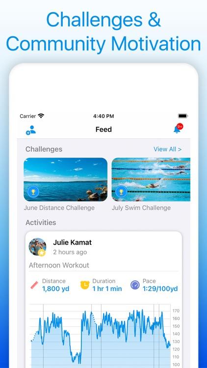 MySwimPro: #1 Swim Workout App screenshot-6