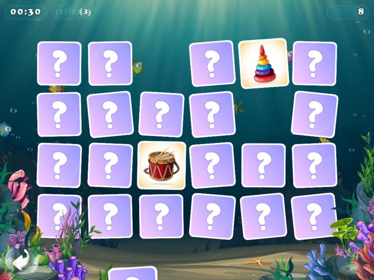 Lagoona: Kids' activity center screenshot-6