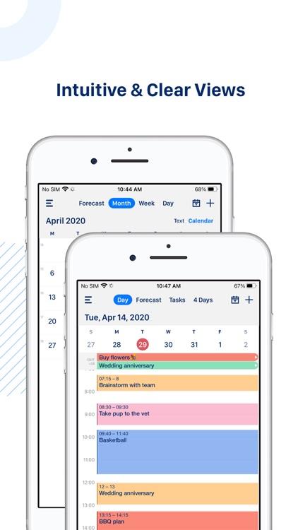 Tiny Calendar: Planner & Tasks screenshot-3