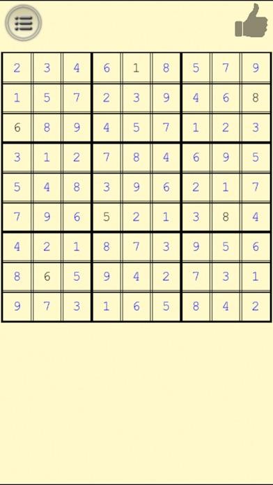 Sudoku Puzzles with OCR solver screenshot 5