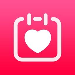 最美情侣-情侣必备恋爱日记记录软件