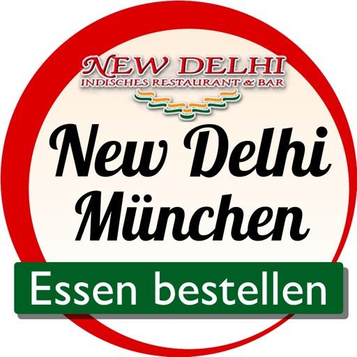 New Delhi Restaurant München
