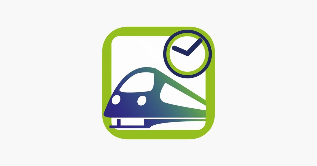 Rail Europe App Iphone