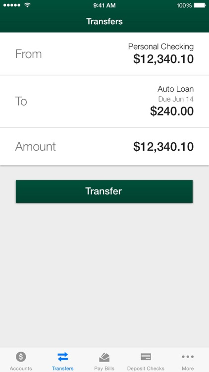 TransWest Mobile Banking screenshot-3