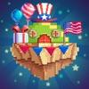 Color Island: Pixel Art Puzzle - iPadアプリ