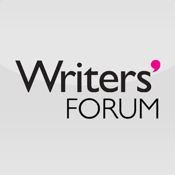 Writers Forum Magazine app review