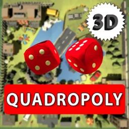 Quadropoly 3D