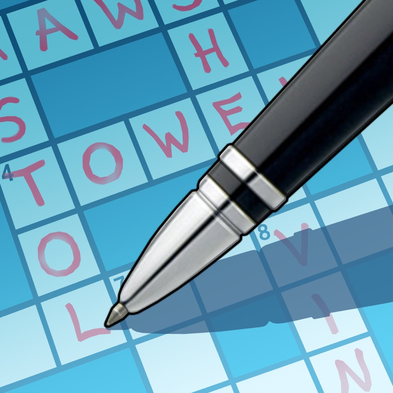 Crossword Hack Tool