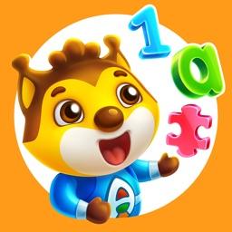 Jeux de bebe et enfant 2-4 ans