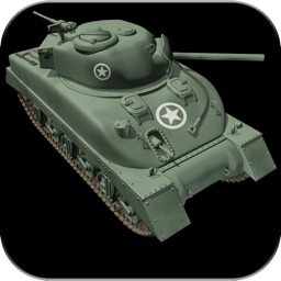 Heavy Tanks HD Game