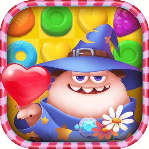 Munchkin Match-パズル ゲーム
