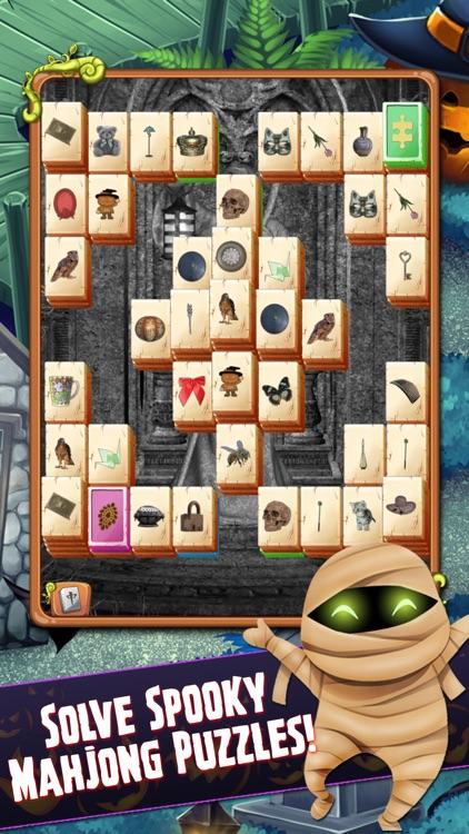 Mahjong Quest: Secret Mansion