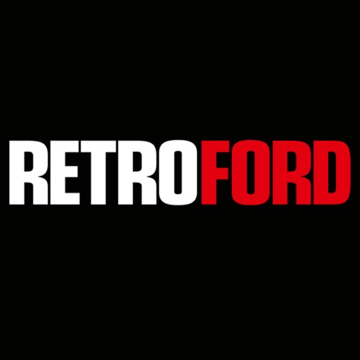 Retro Ford - Classic Fords modified and restored