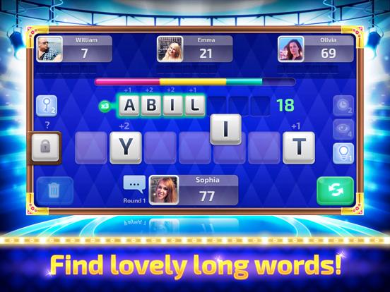 Word Club: Word Puzzle Game screenshot 9