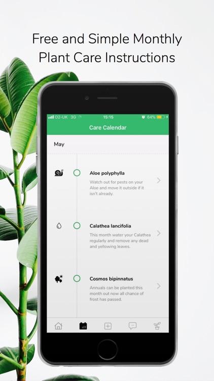 SmartPlant: Identify & Care screenshot-3